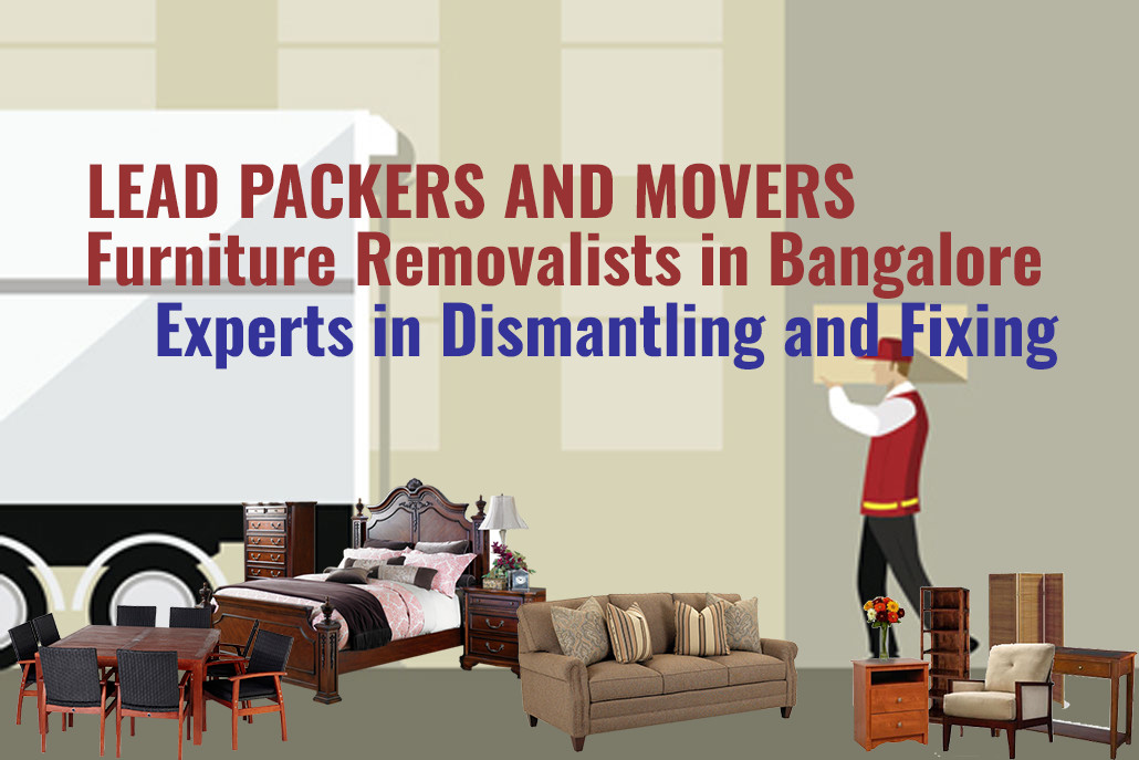 Packers and Movers in Mantri Square