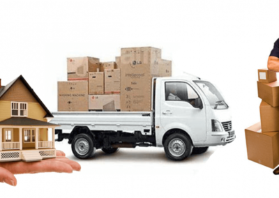 movers and packers in Cambridge Layout