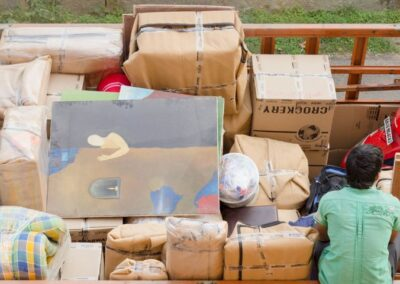 packers and movers kaggadaspura