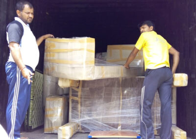 movers and packers in Hesanaghatta