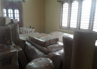 movers and packers in HBR Layout