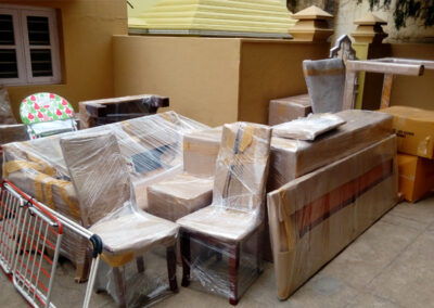 movers and packers in rpc layout