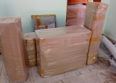 movers and packers in rayasandra